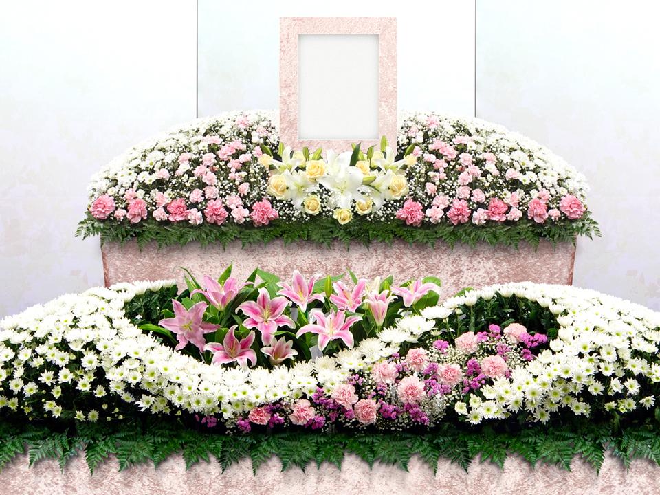 一般葬セットプラン