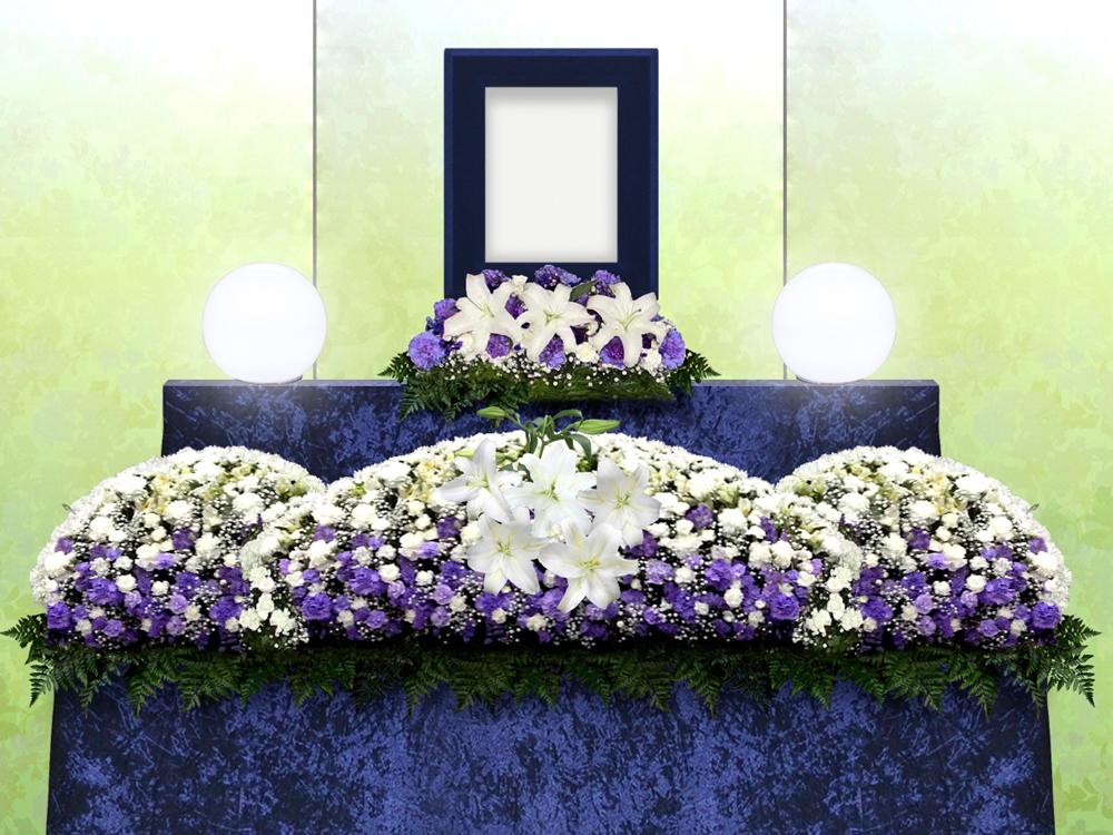 一日葬セットプラン